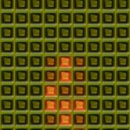 Nerds Binary Clock LWP