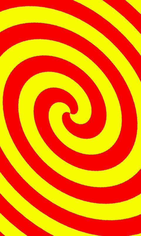 Hypnotic Spiral App