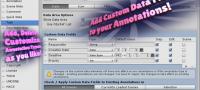 xDoc Custom Meta-Data