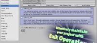 xDoc Bulk Operations