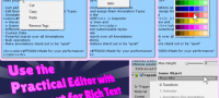xDoc Annotation Editor